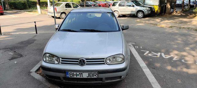 Vand Volkswagen Golf 4 Motor 1.4 16 Valve 2001 Benzina