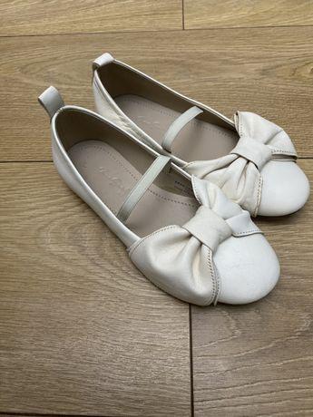 Детские туфельки 29 размер