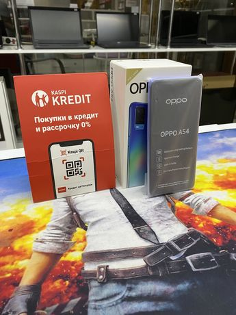 !!!НОВЫЙ!!! Смартфон OPPO A54 64GB! 4GB - Restart Market