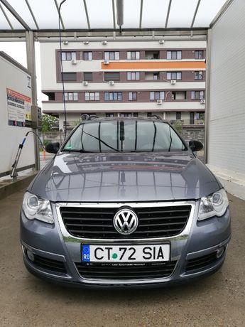 Vand VW Passat 2008