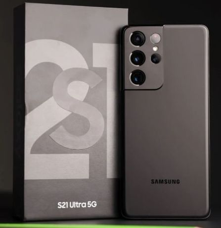 Продам Samsung s21 ультра 256гб