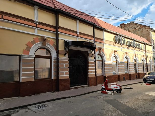 Inchiriez spatiu comercial ,Arad, central
