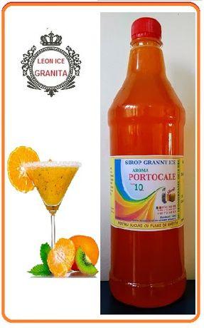 Sirop Granny Ice Portocale