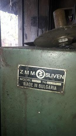 Метало -обработващи машини -струг -фреза-бормашина
