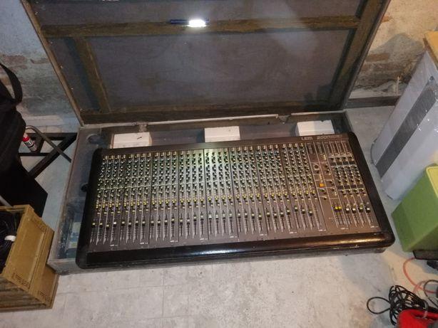 Mixer Lem 2000 Series