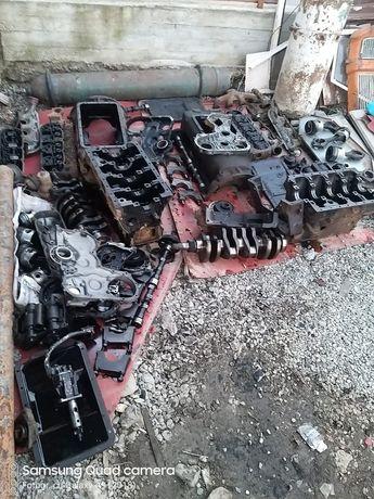 Motoare tractor Fiat 640 dezmembrez motoare fiat 640