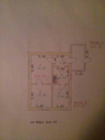 продам 4 комнатный дом с баней и хоз, постройками.