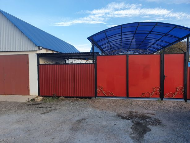 Продам дом Зачаганске