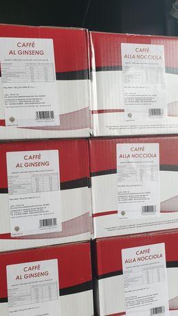 Caffe  cialda Nocciola/Кафе моно дози Лешник