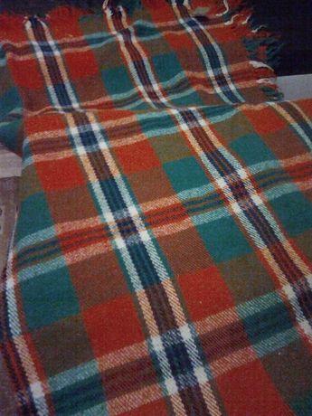 Родопски одеяла и покривала