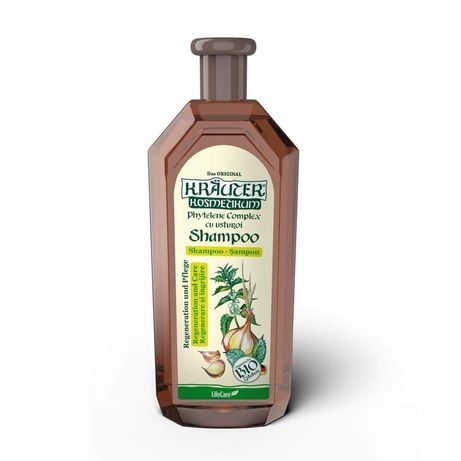 Șampon regenerant cu Phytelene Complex