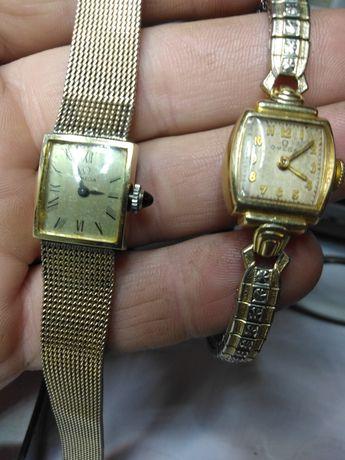 Vând doua ceasuri omega