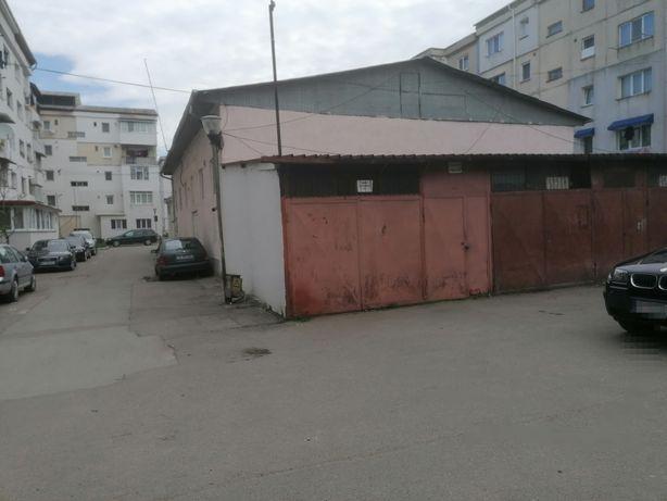 Garaj în zona Donici