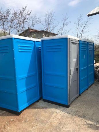 Comert inchiriere toalete WC ecologice Botosani