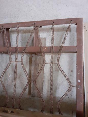 сетка металическая на кровать