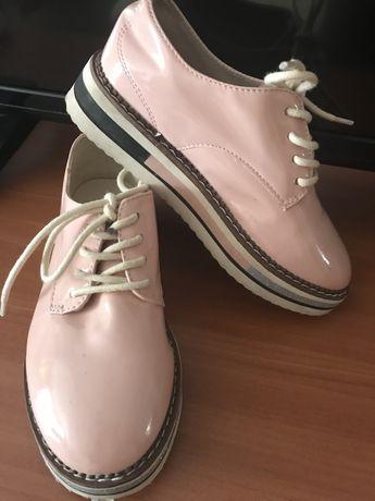 Pantofi fetite Zara, 30