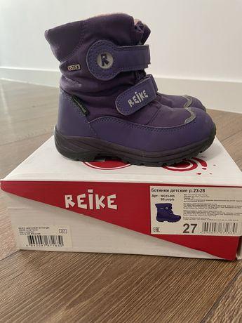 Ботинки Reike