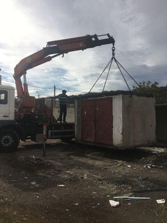 Transporturi grele macarale camioane cu macara Iasi relocari utilaje