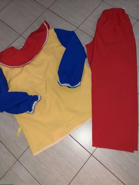 Costumul Românului