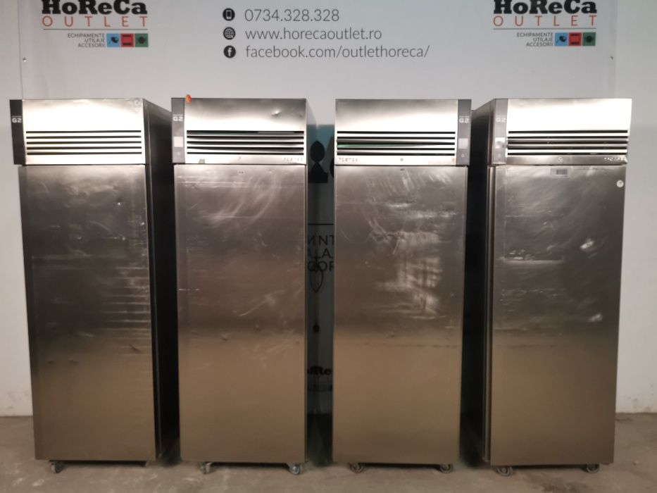 FOSTER G2-Dulap frigorific refrigerare/congelare, Frigider profesional