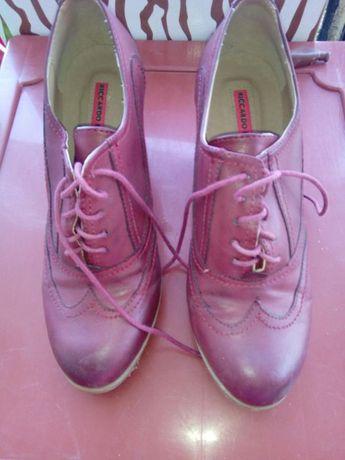 Дамски обувки Rikardo Farini, колани