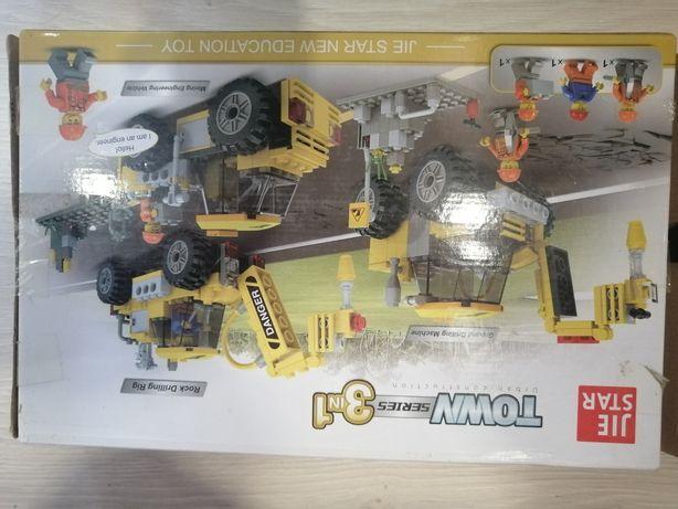 Лего игрушка для детей конструктор