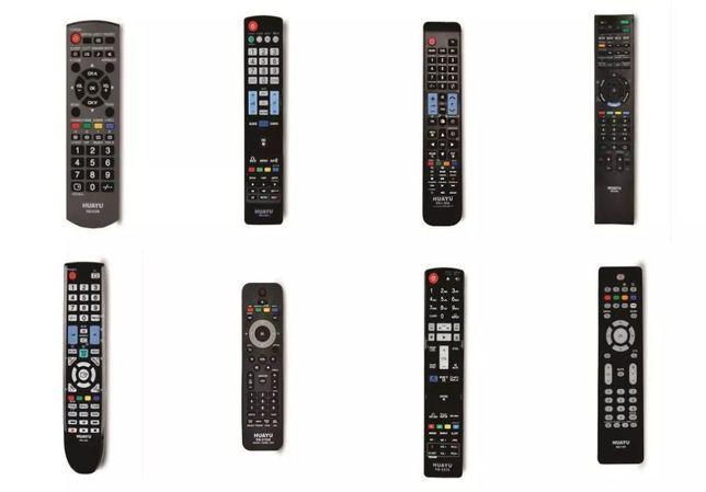 Универсальные пульты для телевизоров