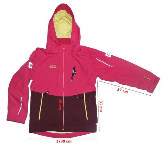 Jacheta Jack Wolfskin, membrana Texapore Air, copii, marimea 116 cm