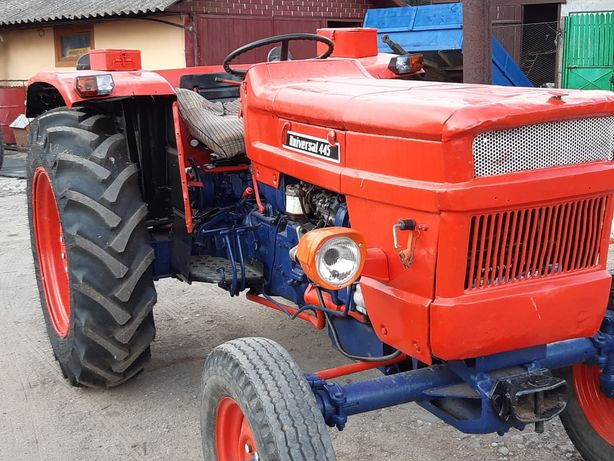 Vând tractor 450