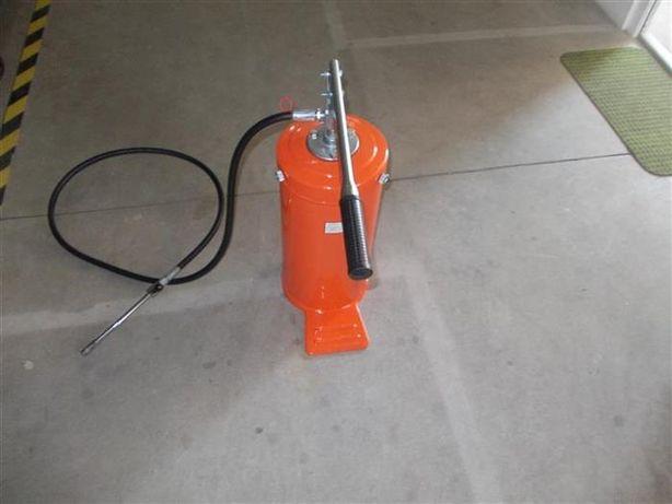 Pompa vaselina pompe gresat motorina benzina kit transfer 12 Volt