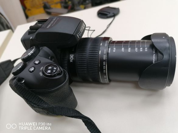Фотоапарат Fujifilm HS 30 exr хб