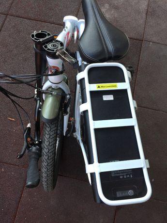 bicicleta electrica noua pliabila Pegas pedeleck 36 v 10 A Shimano