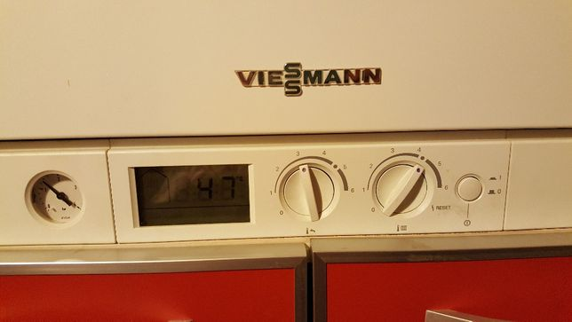 Reparații Centrale Termice Viessmann sector 5, 6 ,piese, Repar pe loc