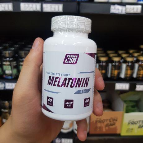 Мелатонин- гормон сна, улучшает сон, насыщает энергией