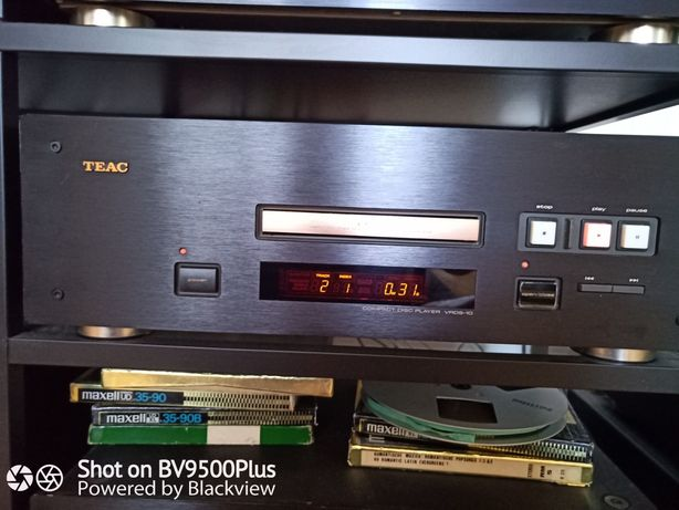 Cd player TEAC VRDS10