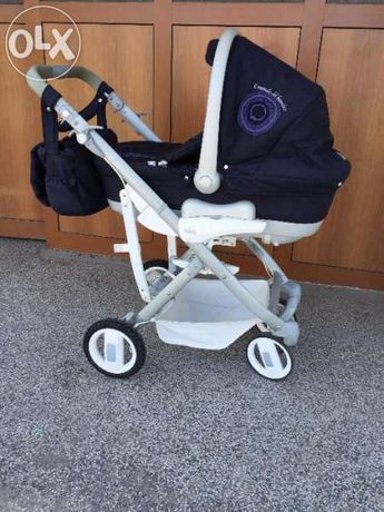 детска количка CAM PULSAR