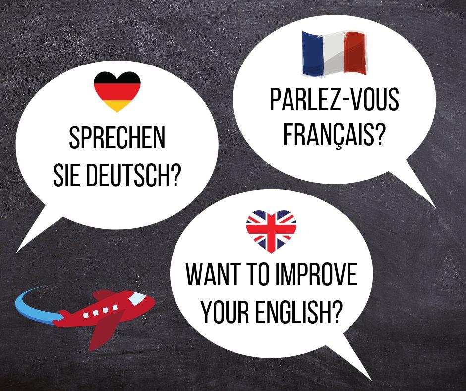 Meditații ore Engleză, Germană, Franceză ieftin