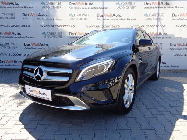Mercedes-Benz GLA Mercedes Benz GLA 200