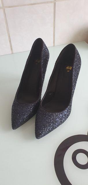 Pantofi escarpen H&M