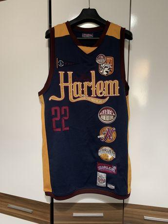 Maiou / Jersey Harlem Globetrotters Fubu Limited Edition marimea M
