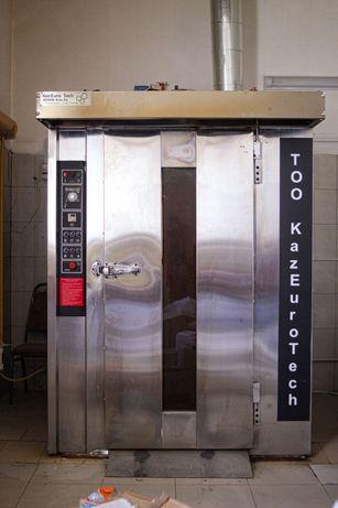 Профессиональное оборудование для кондитерского/пекарного производства