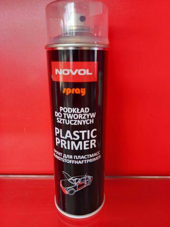 SPRAY plastic primer