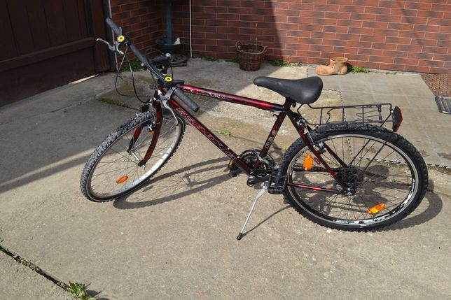 bicicleta colorado