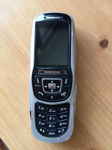 Samsung за части