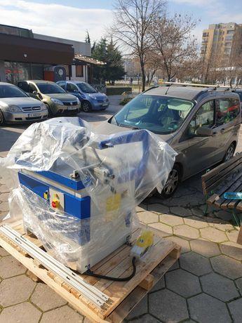 Релси за багажник форд куриер покривни релси за ford curier
