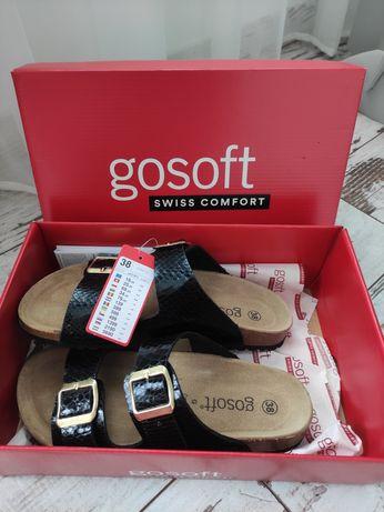 Дамски чехли GoSoft 38