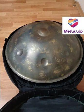 Продам Хенг ханг Хендпан Hang drum Handpan Барабан инструмент Подарок