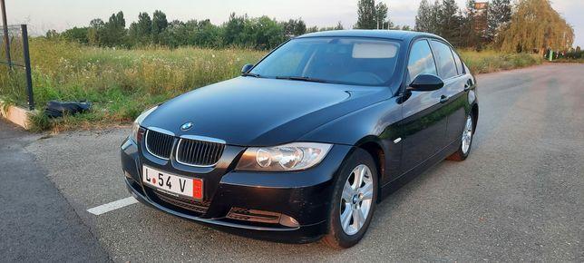 BMW Seria 3 Motor 2.0