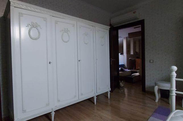 """Подростковая комната для девочек """"Белоснежка"""" немецкая."""