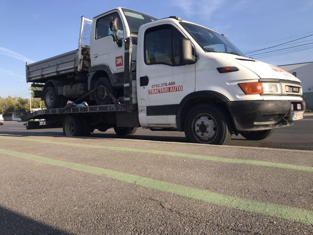 Platforma/Tractari/transport auto craiova